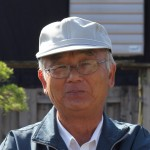 chinshoen mr nakanishi