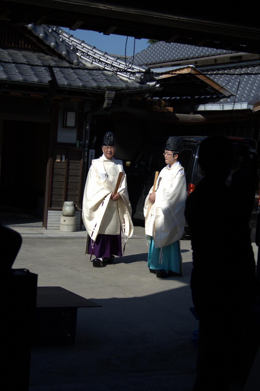 four noborigama enden - shikoku muchujin tour 2011