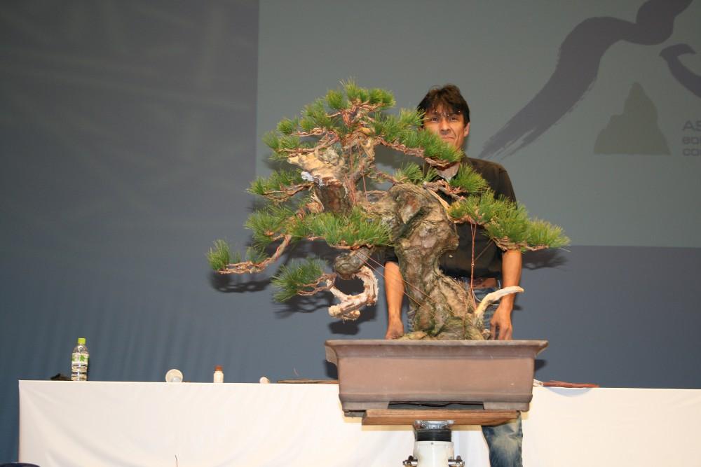 aspac 2011 takamatsu - convention asie pacifique koji hiramatsu