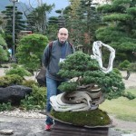 >> J11 Visite à Takasagoan (Jardin de Mr Iwasaki)