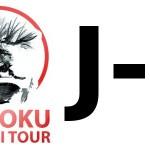 J-1 demain nous décollons pour Shikoku