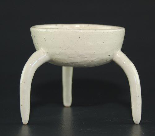 Pot à kusamono design créé par Sogen