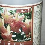 Les engrais pour bonsaï et la fertilisation
