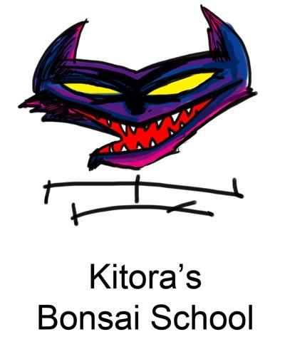 kitora bonsai school