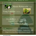 congresso internacional de bonsai - indaiatuba