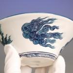 Matsumoto Shoseki - bonsai pot