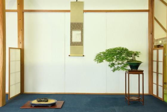 Hanyu Uchikutei - Exhibition13