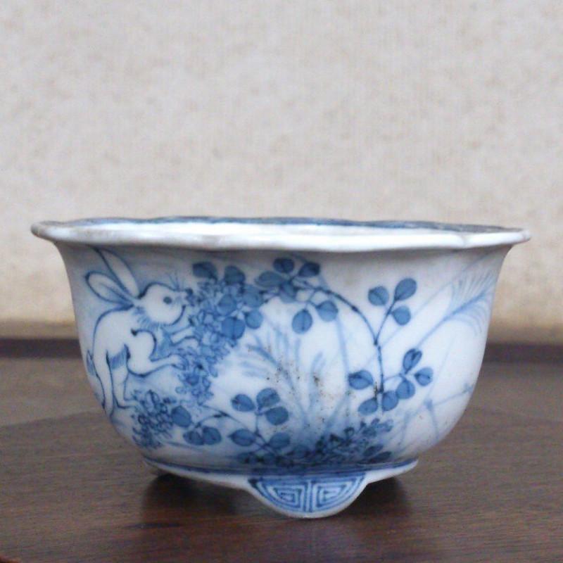 ayumu fukano bonsai pot 02