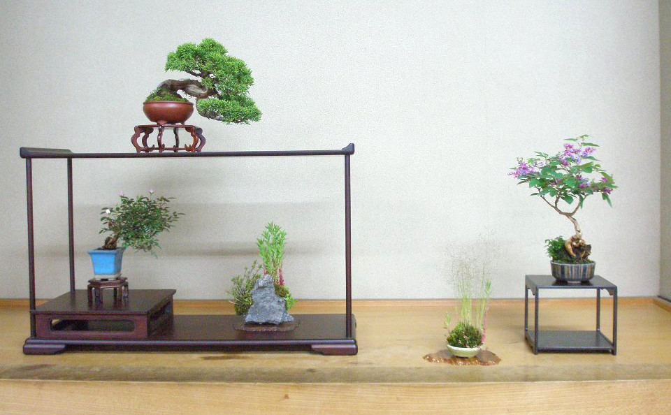 Syofuuen-hiratsu - Exhibitions & Displays