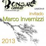 bonsai center sopalena 2013
