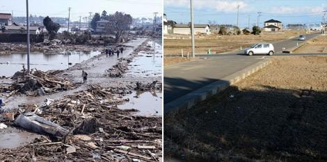 reconstruction en 2013 au japon après le 11 mars - 3
