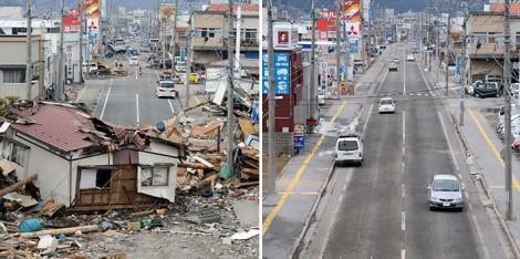 reconstruction en 2013 au japon après le 11 mars - 4