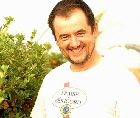 Bruno Faure