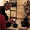 cérémonie du thé à mialet
