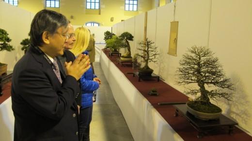 consul du japon à strasbourg - eba 2013