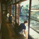 Choisir un hôtel au Japon - Tokyo traditionnel