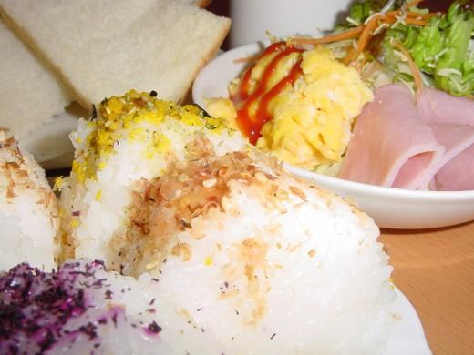 toyoko inn petit déjeuner