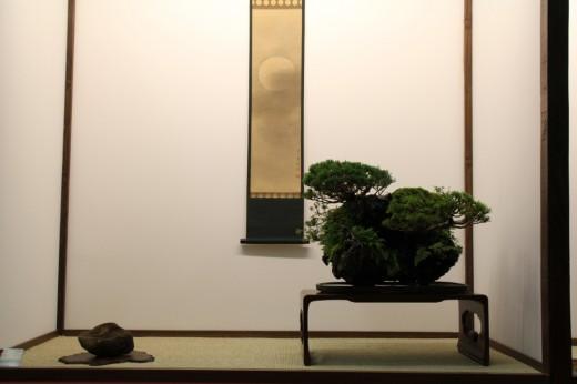 ishitsuki tokonoma dany use - saulieu 2013