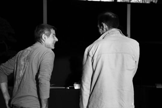 jean françois busquet et françois gau - saulieu 2013