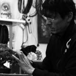 J1 à la pépinière de Koji Hiramatsu syunsyou-en