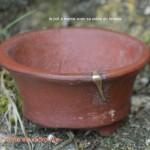 reparer un pot - terre en vadrouille 06