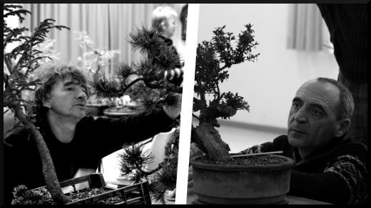 atelier ascap 2012 - thierry font et oscar roncari