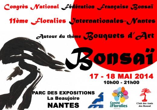 congrès national ffb 2014 - nantes