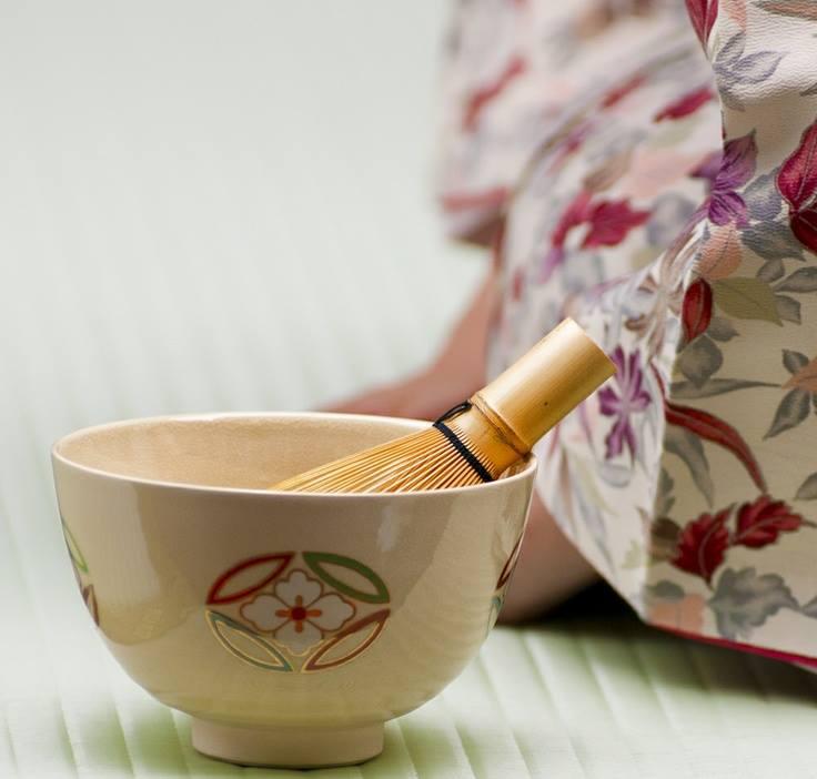 bols à thé