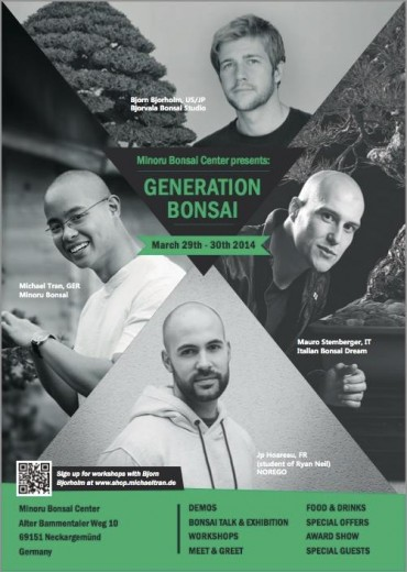 generation bonsai