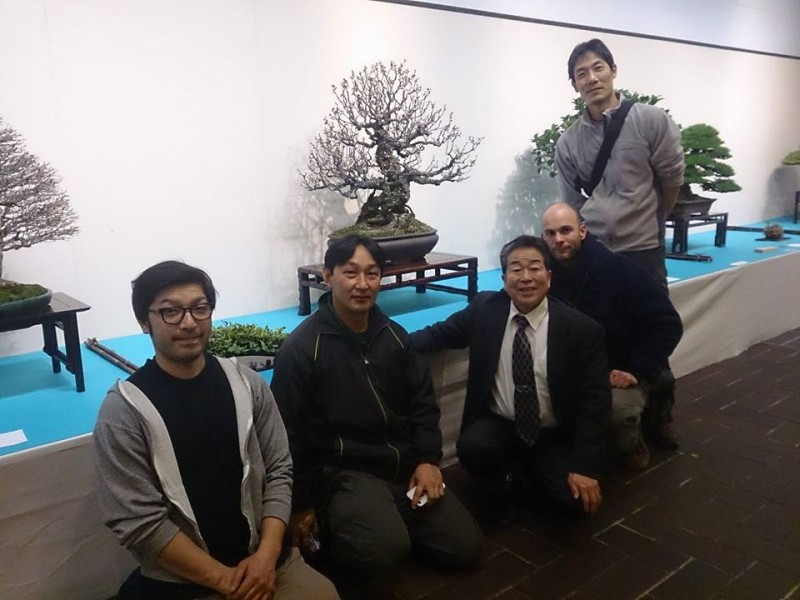 kunio kobayashi et son staff - kokufu (ref-7)