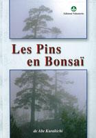 acheter le livre les pins en bonsai de maître Abe