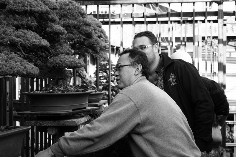 Mr Fujikawa et Alexandre Escudero 2