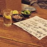premier restaurant japonais du voyage