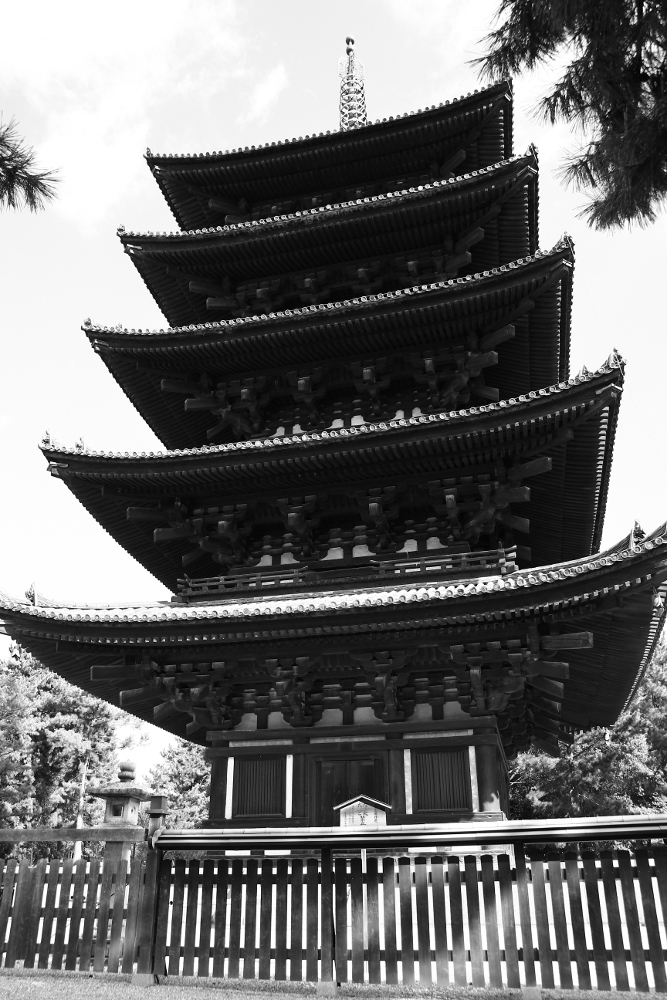 temple à nara