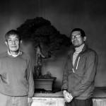 La famille Murata, Kyukaen et les picéas jezoensis