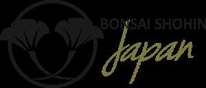 logo bonsai shohin
